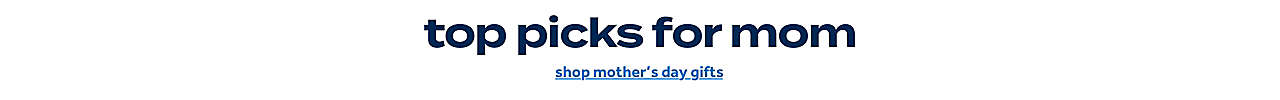 mother's day shop gifts
