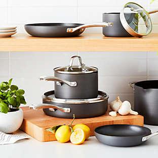 $60 off Calphalon® Premier™ nonstick cookware