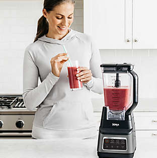 $20 off Ninja® Auto-iQ® Professional Plus blender