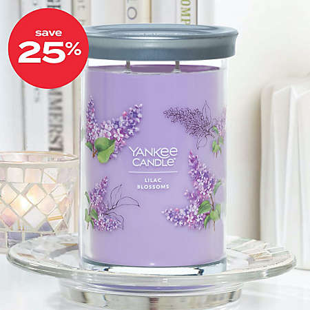 Yankee Candle® favorites