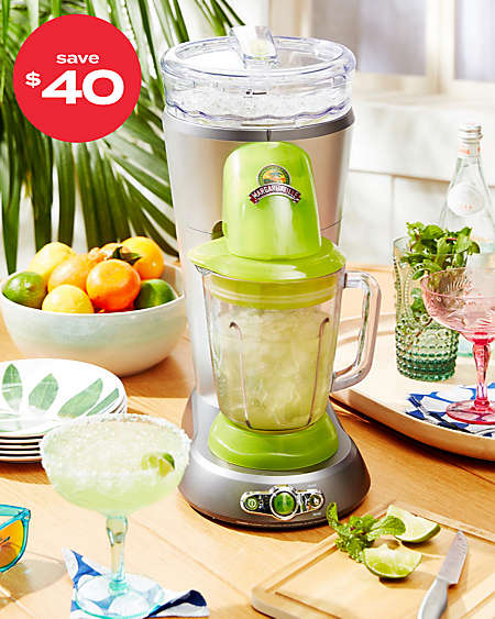 save $40 on select blenders