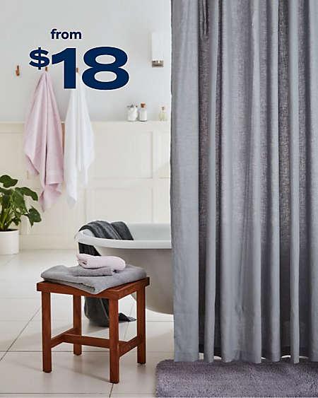 Nestwell™ soft plush bath rugs