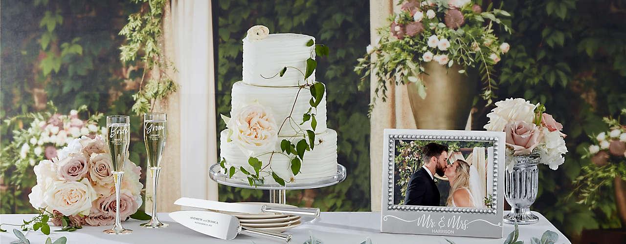 shop personalized wedding