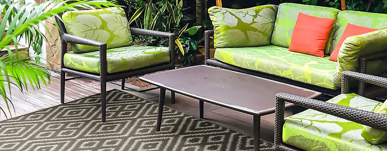 give your patio a new look!
