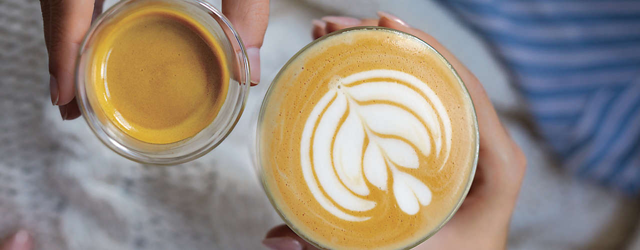 coffee machines we love