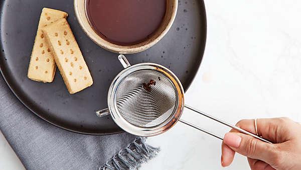 tools for tea