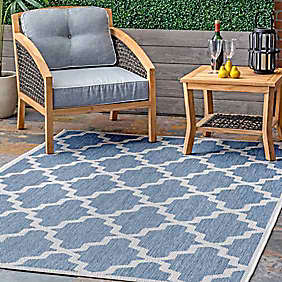 select outdoor rugs