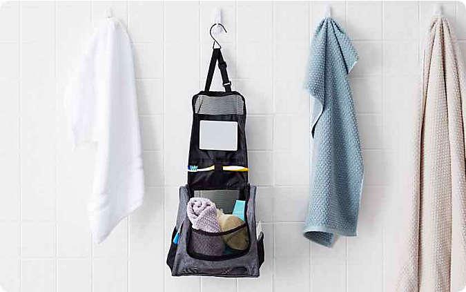 shower & bath caddies