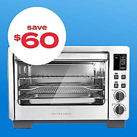 up to $40 off CRUX® appliances