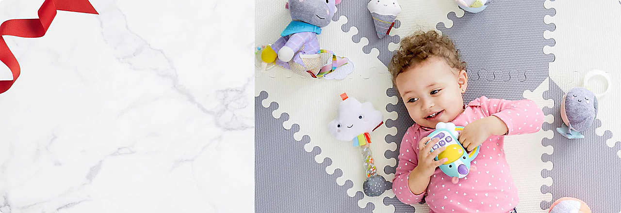 Holiday Gifts for Little Ones