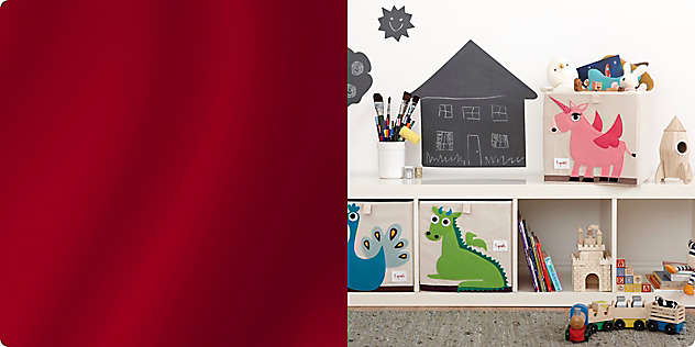 Delightful Decor for Your Baby's Room
