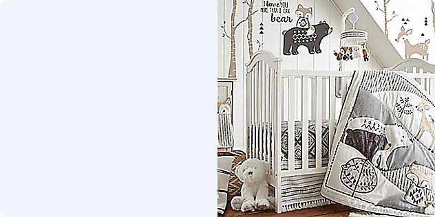 Create Your Baby's Dream Nursery