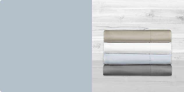 New Arrivals! Wamsutta® 350TC Egyptian Cotton Sheet Sets