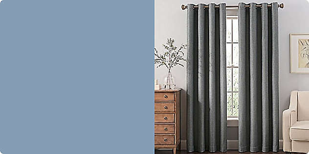 Clearance Window treatments