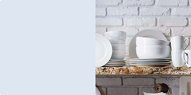 Everyday White® by Fitz and Floyd®: Sophisticated Everyday Dinnerware