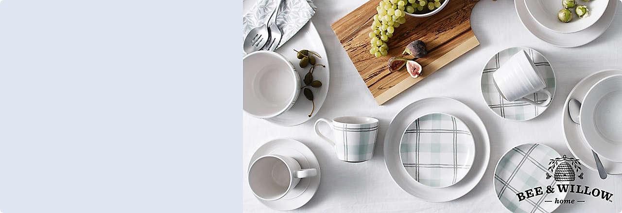 Bee & Willow Dinnerware
