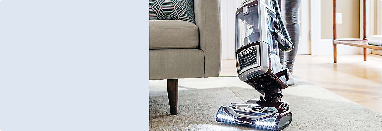 Up To $100 OFF Shark Vacuums
