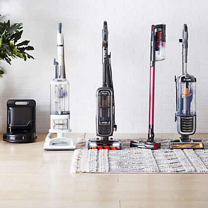 upgrade your vacuum
