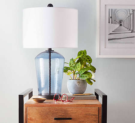 Find lamps for the floor, table, and more.