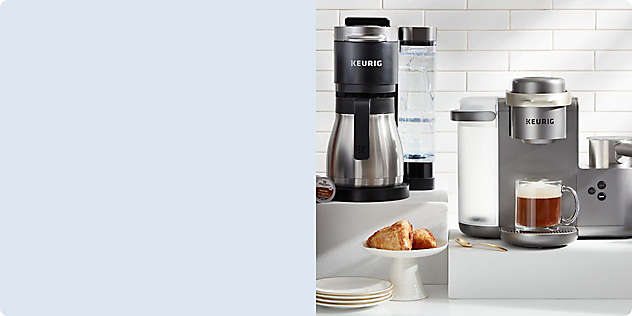 $30 OFF Keurig® K-Cafe