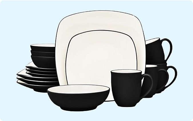 Top-Rated Dinnerware