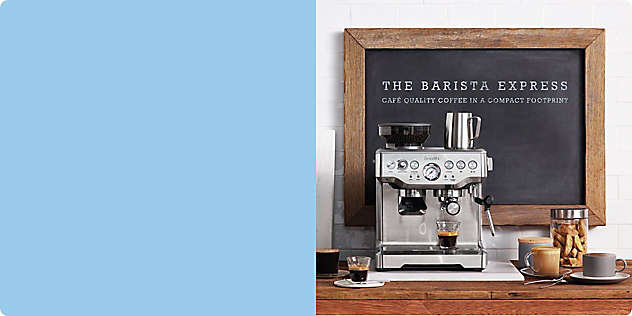 Channel Your Inner Barista at Home