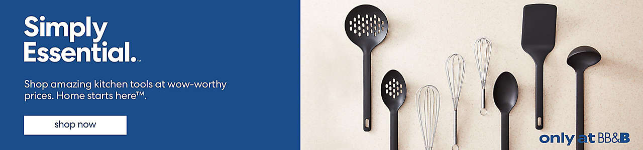 Simply Essential Baking & Decorating Tools