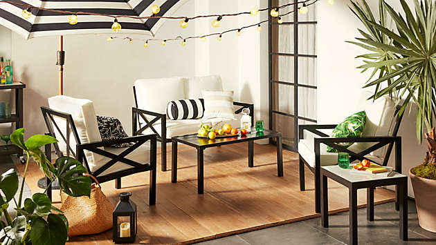 Outdoor Furniture Patio Sets Decor Cooking Bed Bath Beyond