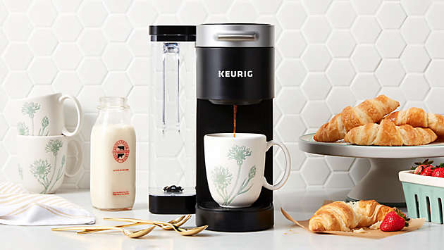 $20 gift card with Keurig® K-Supreme Plus™ purchase