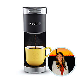 Keurig® K-Mini™ Single Serve K-Cup Pod Coffee Maker