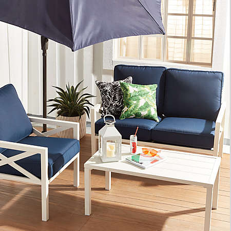 up to 15% off select outdoor furniture