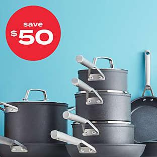 $50 off Ninja™ Foodi™ NeverStick™ cookware