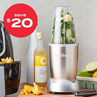 $20 off NutriBullet® Pro