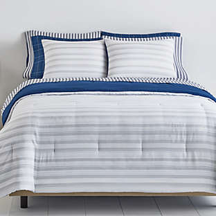 Everyday bedding basics at wow-worthy prices.
