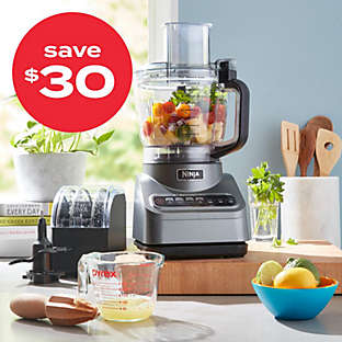 Ninja® 9-cup food processor