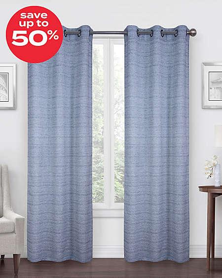 SALT® curtains