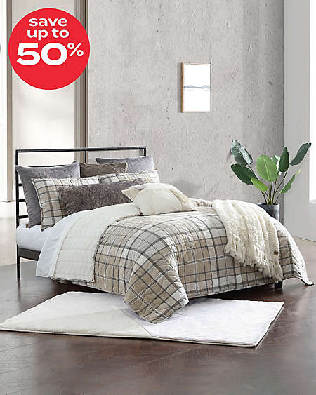 select UGG® bedding