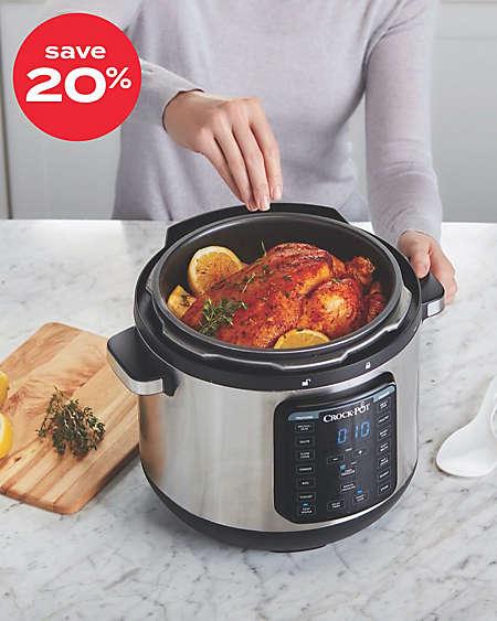Crock-Pot® multicooker