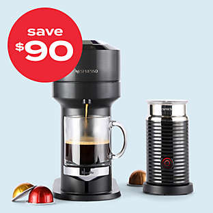 Nespresso® Vertuo Next by Breville®