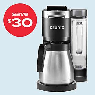 Keurig® K-Duo coffee maker