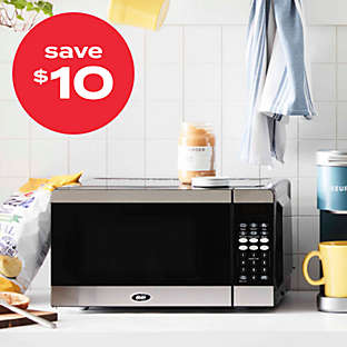 Oster® microwave