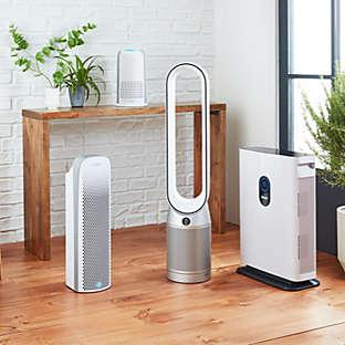 breathe easier (air purifiers)