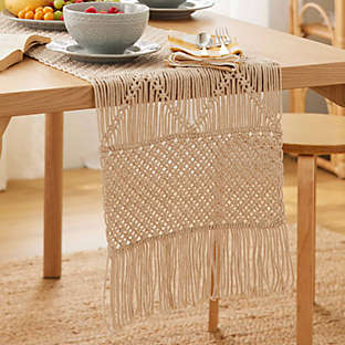 Wild Sage™ table linens