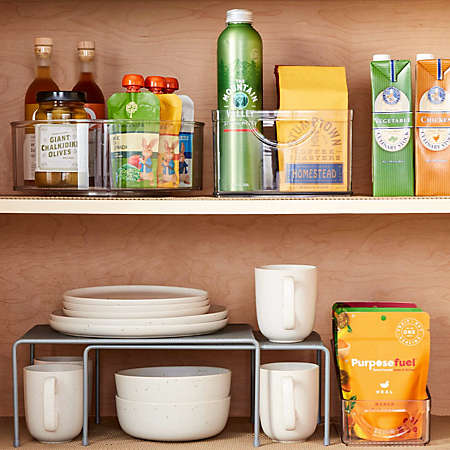 save 25% on select kitchen org