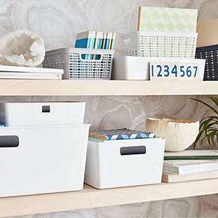 Storage Solutions from $6