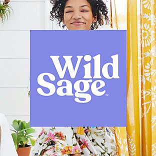 Wild Sage