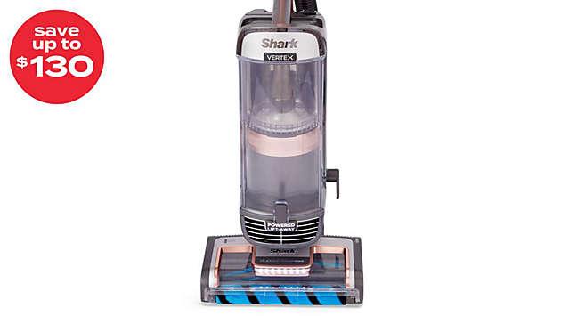 Shark® vacuums