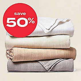 up to 50% off Wamsutta®