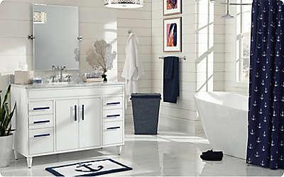 Coastal Bath