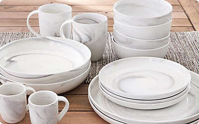 Shop Dinnerware Sets